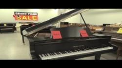 Peran Warga AS Keturunan Asia Dalam Menghidupkan Industri Piano