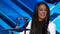 DNC Sheila E Family Performance
