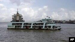 Tai nạn đường biển thường xảy ra ở các quốc gia Đông Nam Á, nơi nhiều người phải di chuyển trên những chiếc tàu cũ kỹ và chở quá đông người.