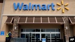 Walmart comenzará a operar sus propias estaciones de servicio.