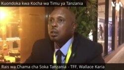 AFCON 2019 MISRI :Ufafanuzi juu ya hatma ya kocha wa Tanzania