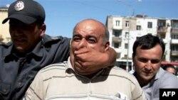 İnsan Hakları Gruplarından Azerbaycan'a İtidal Çağrısı