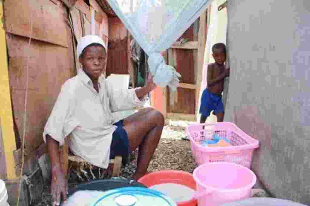 6 Mwa Aprè Tranblemanntè Ayiti a
