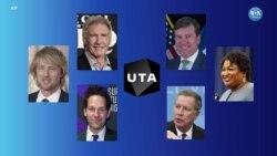 ABD'de Siyasetçiler Hollywood Sektöründen Yardım Alıyor
