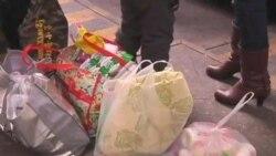 2012-01-19 粵語新聞: 中國數億民眾回鄉過年