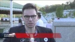 Studenti prava iz Hrvatske, BiH i Srbije o saznavanju o genocidu u Srebrenici