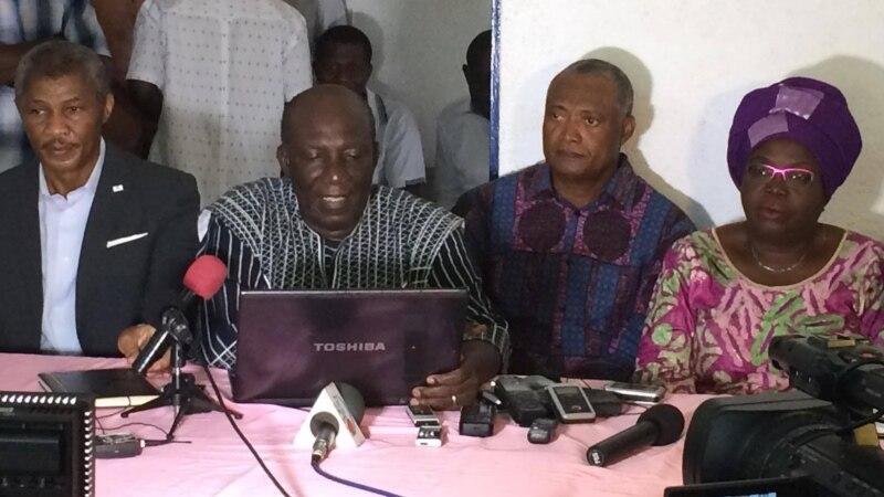 L'opposition demande des comptes au gouvernement togolais sur l'affaire Bolloré