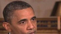 Obama acepta que Romney ganó el primer debate presidencial