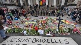 Pas shpërthimeve në Bruksel