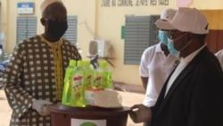 Coronavirus: chômage technique et baisse des recettes douanières maliennes