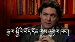 Interview with the President of International Campaign for Tibet (in Tibetan)