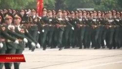 Truyền hình VOA 11/1/19: Chủ tịch nước: Quân đội phải 'tuyệt đối trung thành' với Đảng