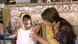 HOUSTON: Humanitarna organizacija pomaže djeci iz Pakistana da ponovo izgrade svoje živote