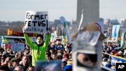 هزاران نفر در این تجمع شرکت کردند.