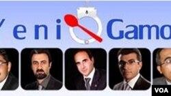 Aclıq etmiş Yeni GAMOH liderləri