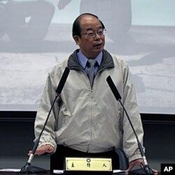 国民党文传会主委李建荣
