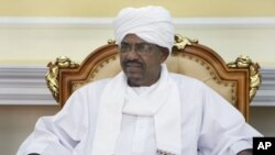 """The international arrest warrants against the Sudanese leader makes President Bashir the first head of state to be charged by the ICC. But, Mr. Bashir described the warrant against him as """"worthless."""""""