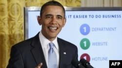 Presidenti Obama kërkon riorganizimin e disa agjencive qeveritare
