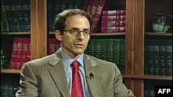 Mark Vajsbrot, kodirektor Centra za ekonomska i politička istraživanja.