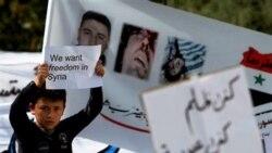 بازداشت فعالان سیاسی در سوریه