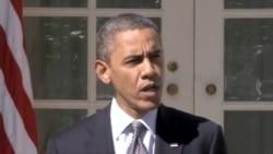 Liviyadagi fojia, Obama nima deydi?/US Libya