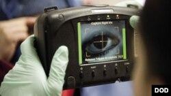 شماری از فعالان پیشنهاد کرده اند که تنها به بایومتریک چشم زنان رایدهنده اکتفا شود