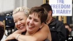 Pastor Louie Giglio memberikan komentar yang menghakimi kelompok homoseksual. (Foto: Dok)
