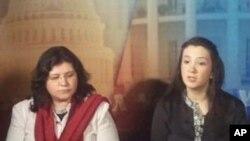 خواتین یا پشتون ہونا میوزک کیرئر میں رکاوٹ نہیں بنا، زیب اینڈ ہانیہ