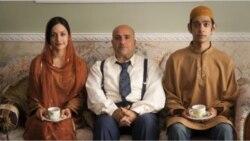 امید جلیلی کمدین بریتانیایی ایرانی تبار در فیلم سنت شکن «کافر»