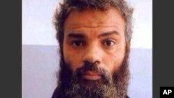 Nghi phạm Ahmed Abu Khattala