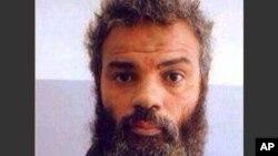 Tersangka serangan Benghazi tahun 2012, Ahmed Abu Khattala (foto: dok).