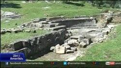 Parku arkeologjik i Orikumit