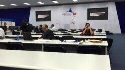 Periodistas Cumbre