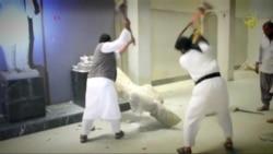 ปมสงสัยเบื้องหลังการทำลายอารยธรรมโบราณของกลุ่ม ISIS