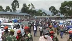 Mlipuko wa Volcano : Wakazi wa Goma waanza kurejea