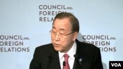 國際領袖在星期二譴責北韓進行核試
