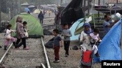 حکومت فنلند در یکسال گذشته چندین بار با انفاذ قوانین سختگیرانه، عرصه را بر پناهجویان تنگ ساخته است
