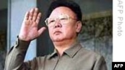 Người Bắc Triều Tiên thể hiện quyết tâm năm mới