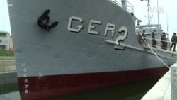 美國法庭命令朝鮮向其扣押的美國情報船船員支付巨額賠償