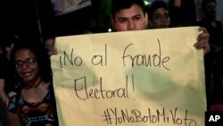 De acuerdo con datos del Consejo Supremo Electoral de Nicaragua, se instalarán cuatro mil 308 Centros de Votación a nivel nacional, mil 440 ubicados en centros urbanos y dos mil 868 en comunidades rurales.