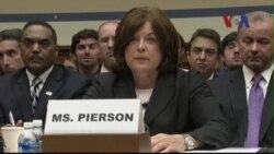 Giám đốc Cơ quan Mật vụ Mỹ từ chức sau bê bối an ninh nghiêm trọng