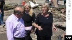 'Şili Depreminin Ülke Tarihinde Benzeri Yok'