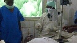 Operações a cataratas no Namibe - 1:16