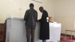 Bwana Robert Bayigamba Yarekuwe by'Agateganyo