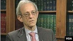 Daniel Serwer, Američki Institut za Mir