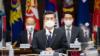 """한국 국방부 """"군사회담 통해 북한과 어떤 문제도 협의 가능"""""""