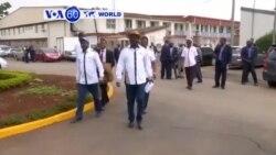 Raila Odinga Arakangisha Kutazajya mu Cyiciro cya 2 cy'itora rya Perezida muri Kenya