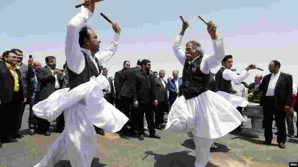 Sistan Balochestan Dance Chahbahar