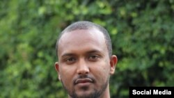Yonatan Tesfaye Yatawe, ari mu mugambwe utavugarumwe n'Ubutegetsi muri Etiyopiya