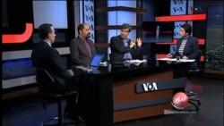 افق ۲۵ فوریه: نتایج نظرسنجی ها پیش از انتخابات در ایران